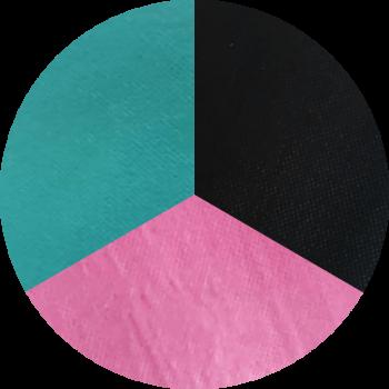 Modemasken - Verschiedene Farben